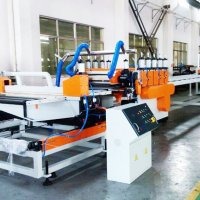 PP PE Hollow Construction Template Board Production Line
